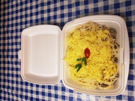 7 firenzei spagetti