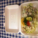 9 kenny salátája