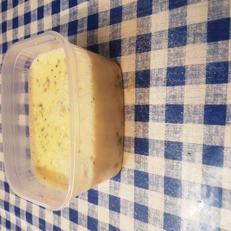 1 nyirségi gombóc leves