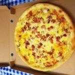 32 cm minta pizza