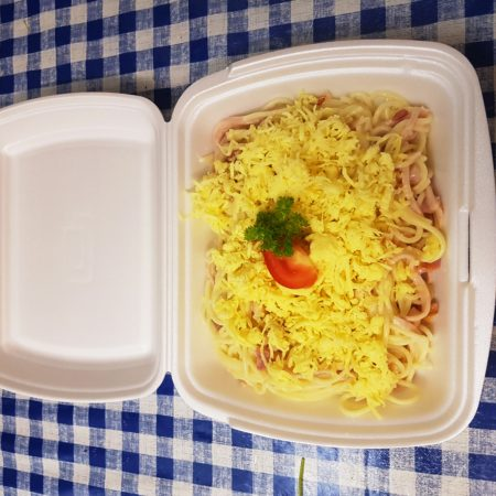 7 spagetti argenta